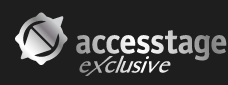 ACCESSTAGE EXCLUSIVE