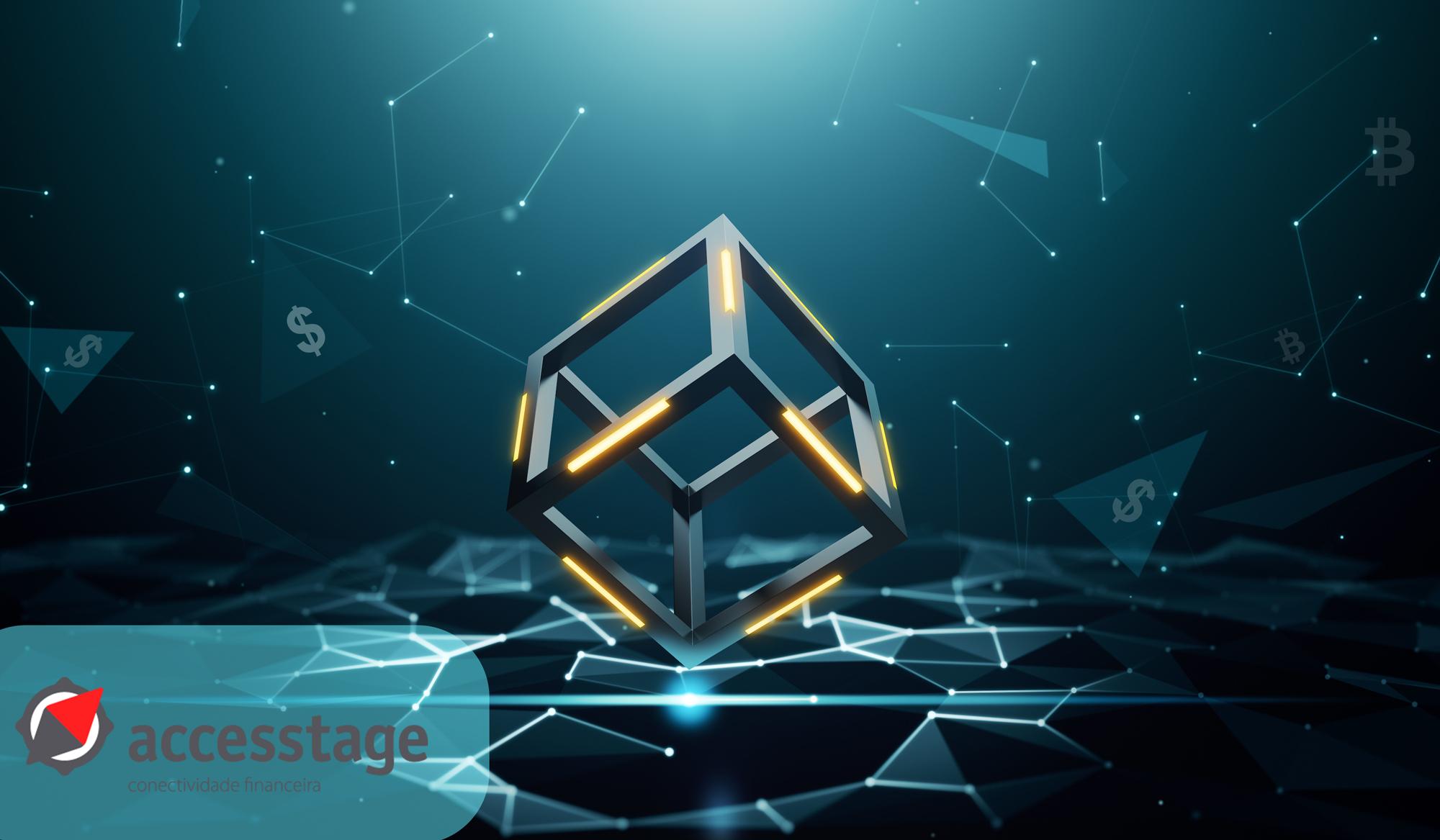 Blockchain-Accesstage